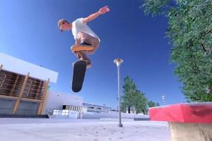 Skater XL da Easy Day Studios