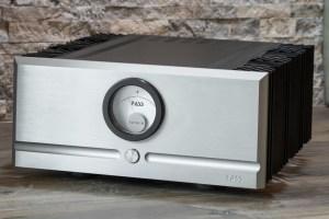 Amplificatore stereo alta potenza Pass Labs X250.8