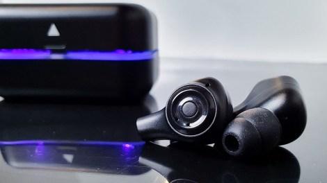 Linsoul TIN HiFi T2000, True Wireless senza germi?