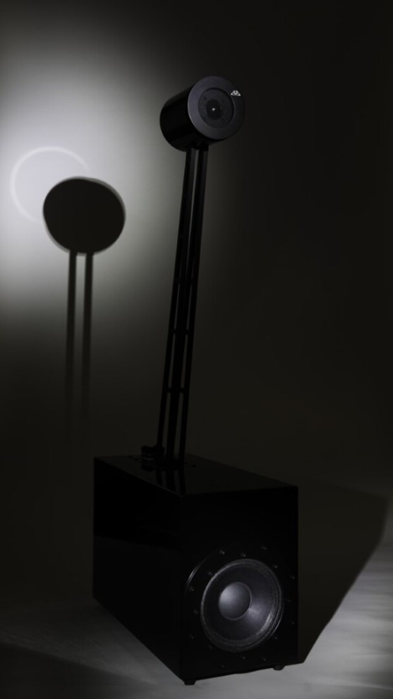 Arte Acustica: diffusori senza cross-over