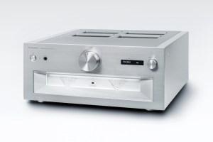 Technics SU-R1000 – Ampli integrato Reference Class