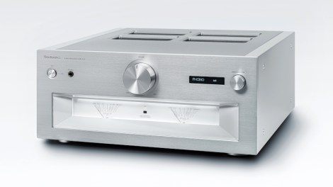 Technics SU-R1000 – Ampli integrato Reference Class