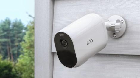 Due nuove videocamere di sorveglianza per la gamma Essential di Arlo