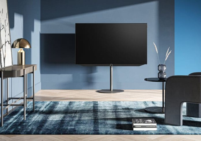 IFA 2020: Loewe raddoppia tra TV OLED e soundbar Dolby Atmos