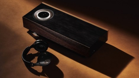 Naim e Focal per Bentley