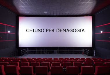 Chiusura cinema