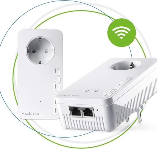Devolo – Magic 2 WiFi Next