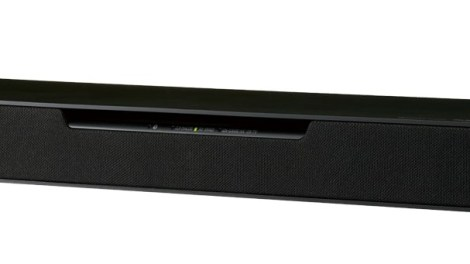 Sound Slayer Panasonic HTB01 – Esperienza soundbar