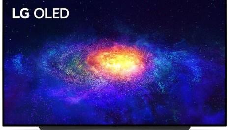 TV LG del 2021: spuntano le sigle dei prossimi OLED