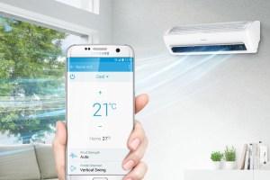 Samsung Wind-Free Comfort Next - Autunno più temperato