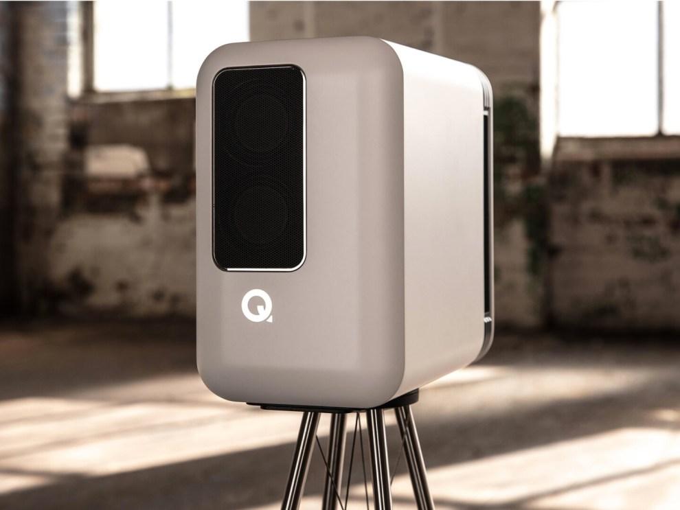Q Active 200 e 400: Q Acoustics si dà agli speaker attivi
