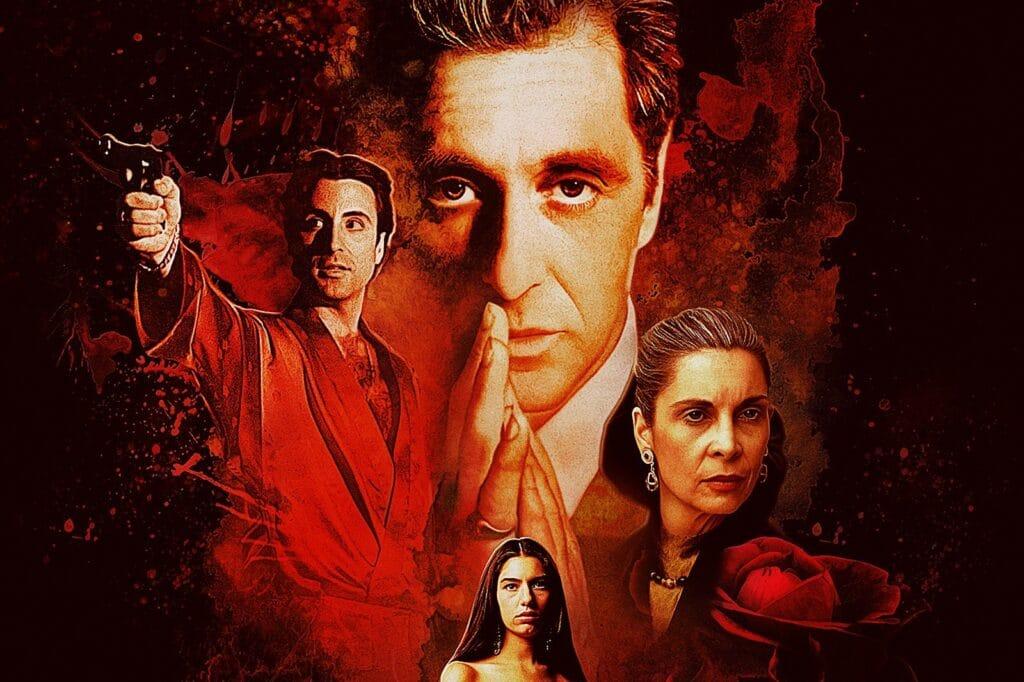 Il Padrino: Paramount sta lavorando a un nuovo restauro della trilogia