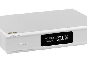 Topping D90 MQA: dac best buy con chip AK4499