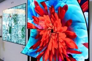 Iperfluorescenza – L'OLED aumenta l'efficienza