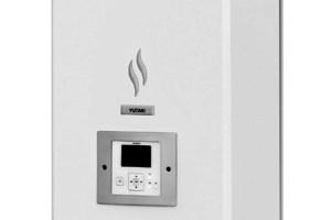 Pompa di calore Yutaki S Combi di Hitachi Cooling & Heating