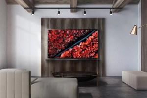 Speciale TV 65 pollici – Lo spettacolo è di casa