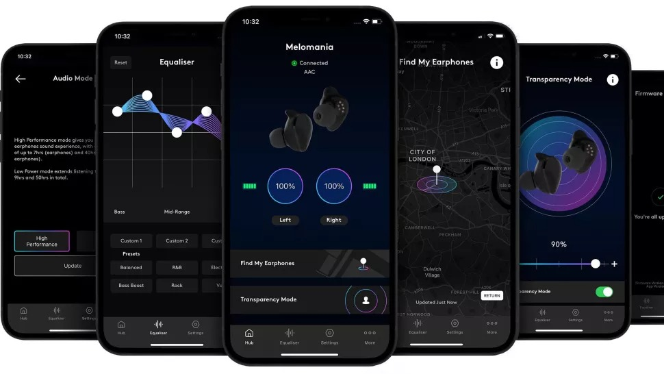 Melomania Touch: Cambridge Audio rinnova i suoi in-ear true wireless