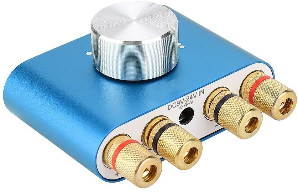 Mini amplificatori in classe D: quando piccolo è bello