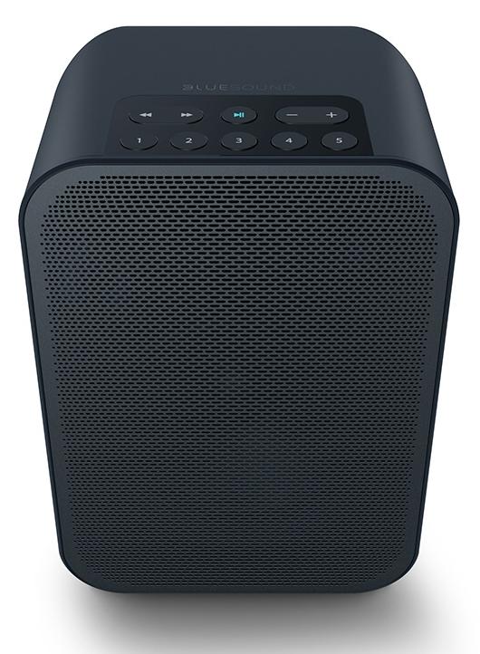 Bluesound Pulse Flex 2i – Suono portatile e flessibile