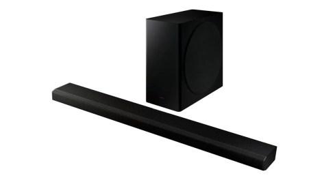 CES 2021 – Nuove Samsung soundbar
