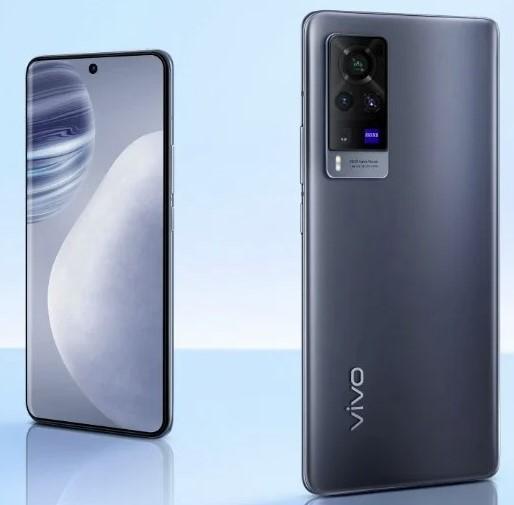 vivo mobile 2021