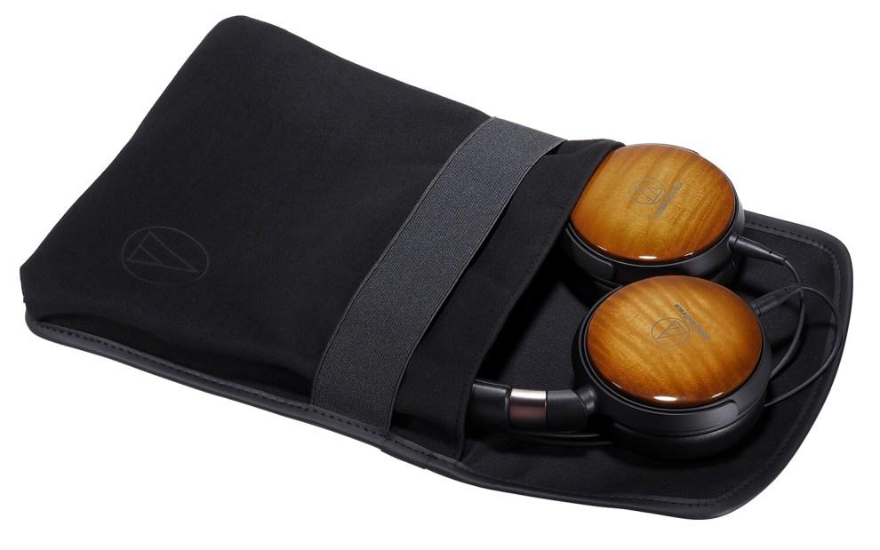 Audio-Technica ATH-WP900 – High-end da passeggio