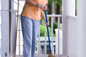 Come pulire la casa, gli aspirapolvere