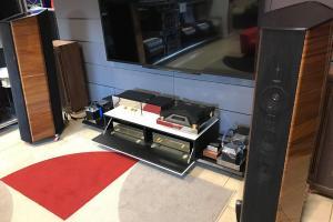 Il negozio Hi-Fi: istruzioni per l'uso e per gli acquisti.