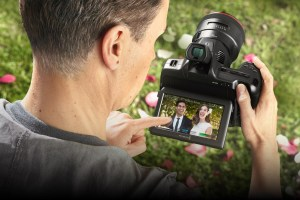 Pocket Cinema Camera 6K Pro – Metti il cinema in tasca con Blackmagic Design