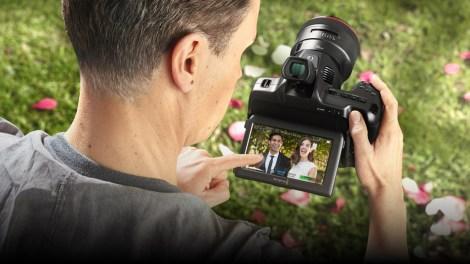 Pocket Cinema Camera 6K Pro – Metti il cinema in tasca con Blackmagic Design