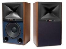 JBL 4349 Studio Monitor – Reference 2 vie per palati esigenti
