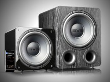Subwoofer SVS 1000 Pro – Tuonante entry level