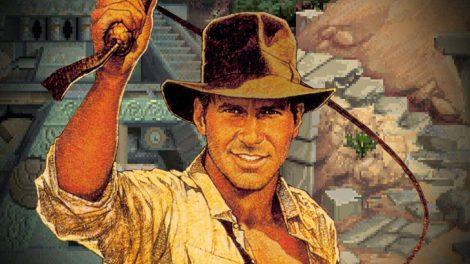 Indiana Jones in UHD