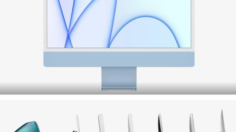 iMac24''