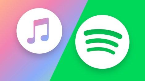 """Spotify accusa Apple: """"Limita l'innovazione e la scelta del cliente"""""""