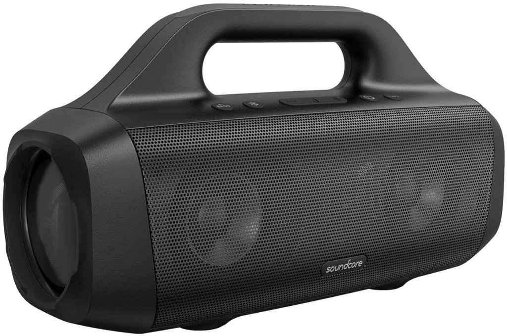 Speaker portatile