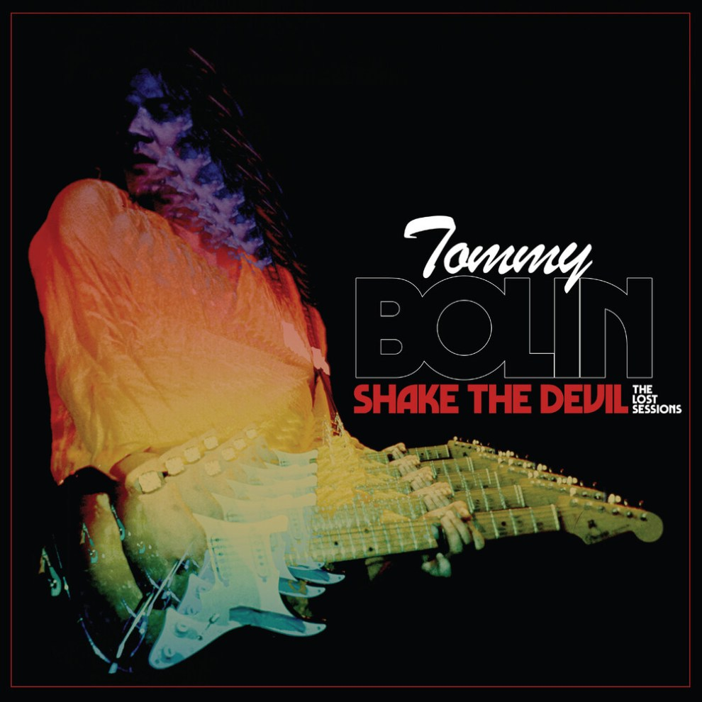 Tommy Bolin