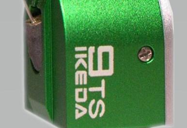 Ikeda Sound Labs 9 TS