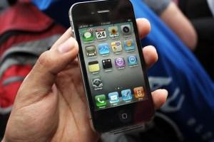 vecchio smartphone