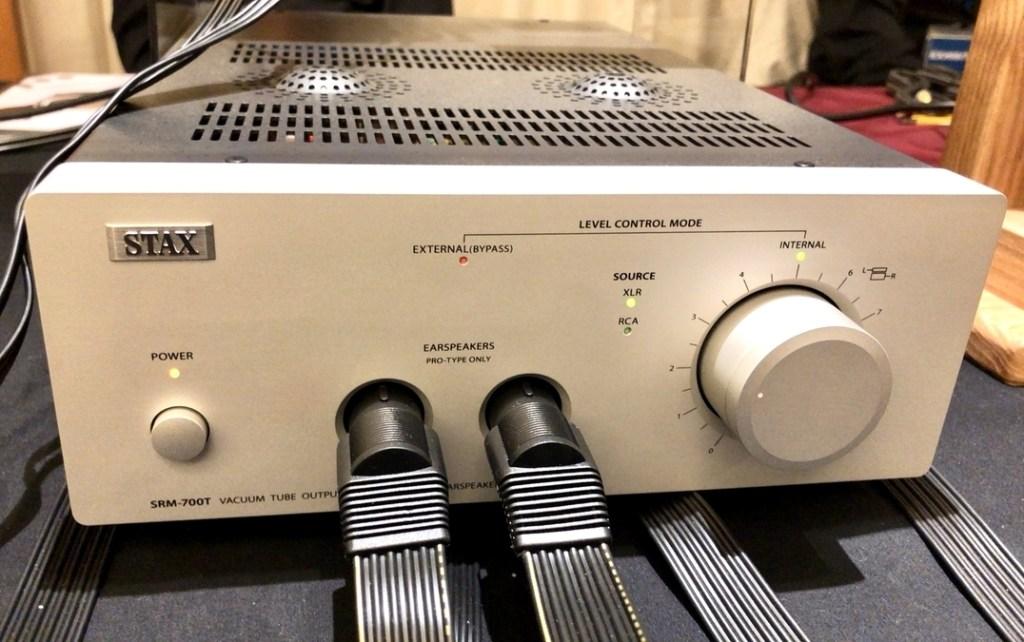 SRM-700T