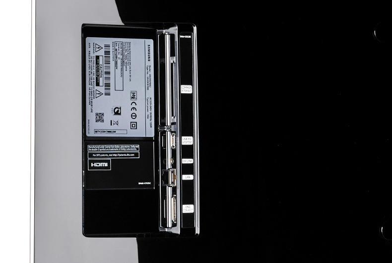 Samsung KS7500