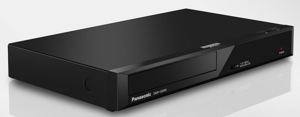 Panasonic UB300