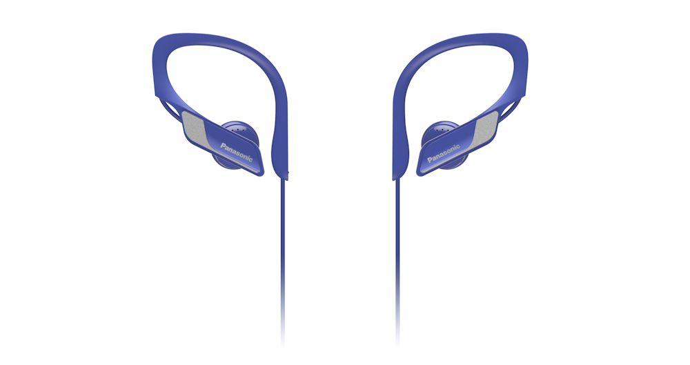 Cuffie Panasonic sotto il segno di Bluetooth