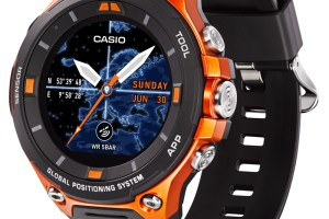 Casio WSD-F20 6