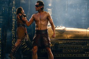 Bek e Horus