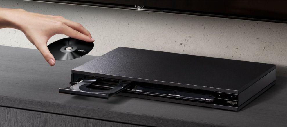 Sony UBP-X800 Ultra HD