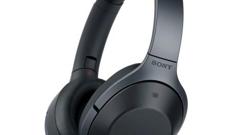 MDR-1000X Sony 1