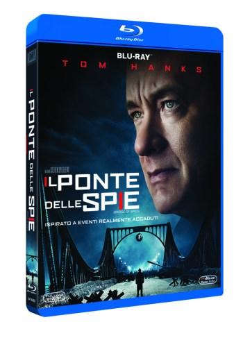 Il ponte delle spie [Blu-ray]