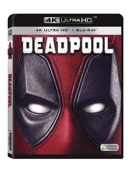 Deadpool UHD