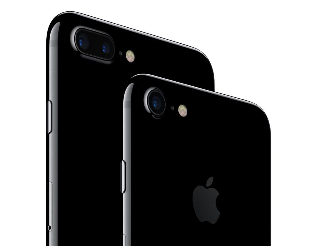 iphone 7 apple dettaglio retro